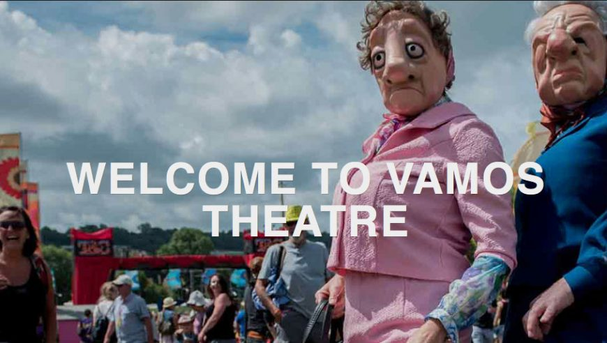 Vamos Theatre