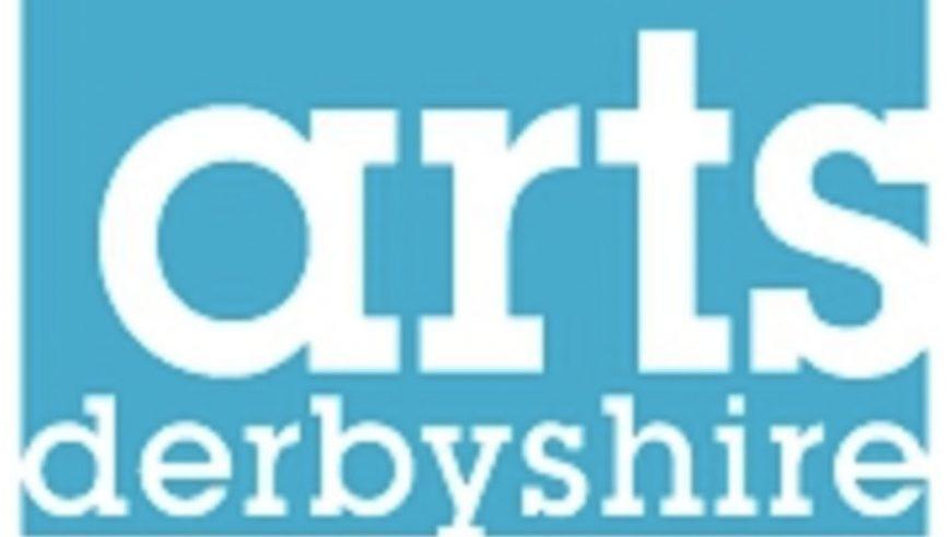 Arts Derbyshire