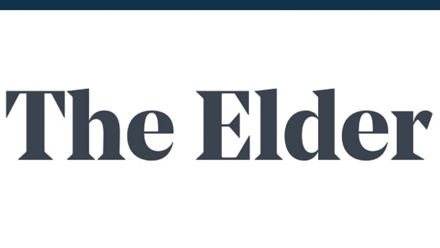 The Elder Magazine