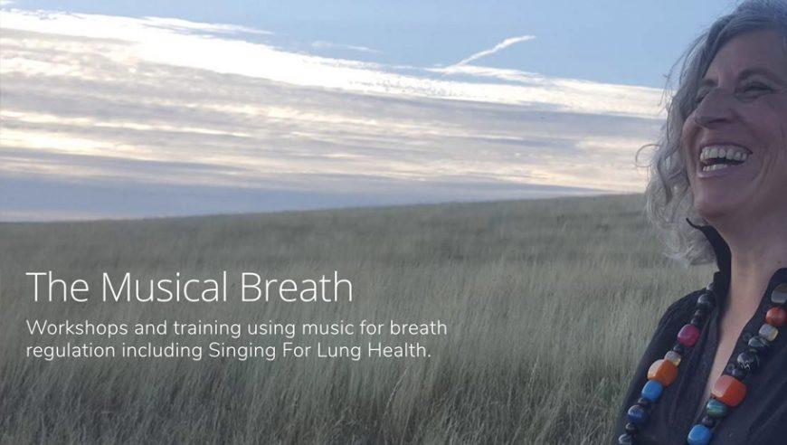 Musical breath