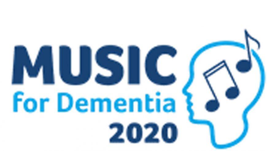 Music For Dementia 2020