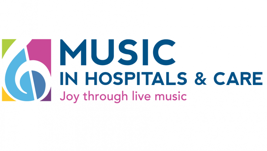 Music in Care Homes & Hospitals