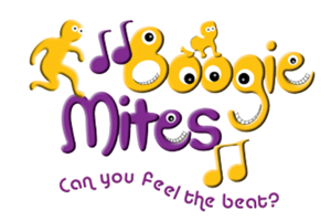 Arts in Care Homes – Boogie Mites