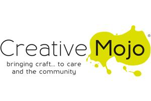 Creative Mojo – Arts In Care Homes